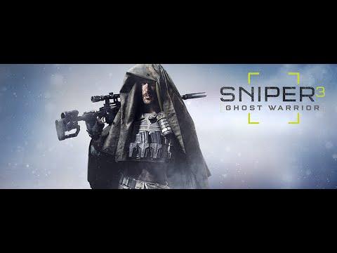 Sniper Ghost Warrior 3 Developer Commentary Gameplay