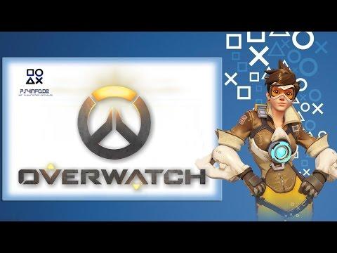 Was ist Overwatch? | #PS4 #OVERWATCH #ZOCKEN #GAMER