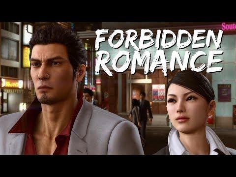 Yakuza Kiwami 2 Forbidden Romance Trailer (GER)