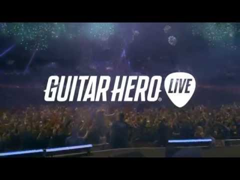 Ankündigungs-Trailer - Guitar Hero® Live (PS4, PS3, deutsch)