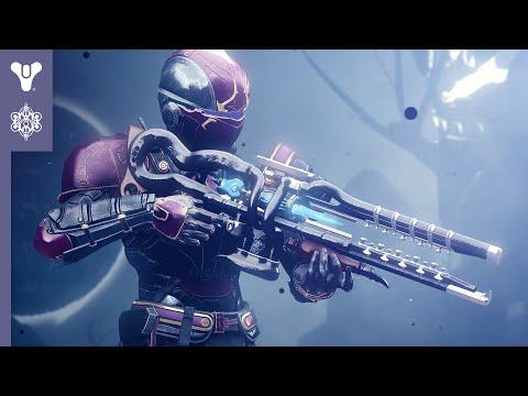 Destiny 2: Saison der Verlorenen – Agers Zepter – Exotische Quest [DE]
