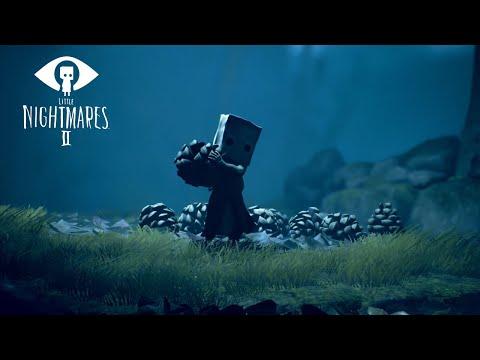[Deutsch] Little Nightmares II - Launch Trailer