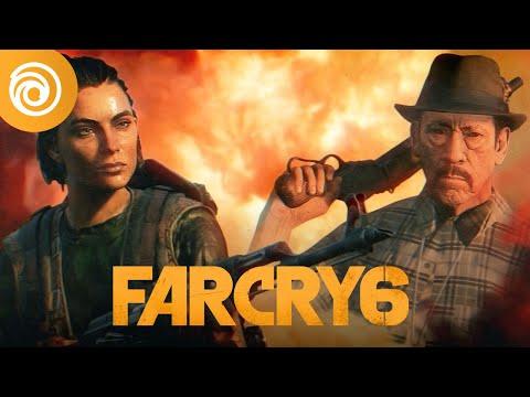 Post-Launch Overview Trailer - Far Cry 6 [DE]   Ubisoft [DE]