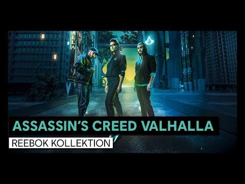 ASSASSIN'S CREED VALHALLA: ENTHÜLLUNG DER REEBOK KOLLEKTION