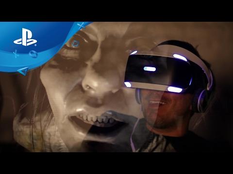 Resident Evil 7 - PlayStation VR-Reaktionen [PS4]