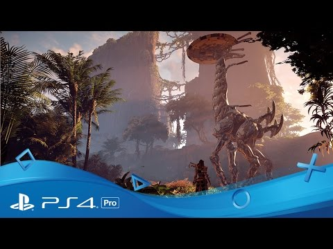 PlayStation 4 Pro   Games Enhanced by PS4 Pro   PS4 Pro