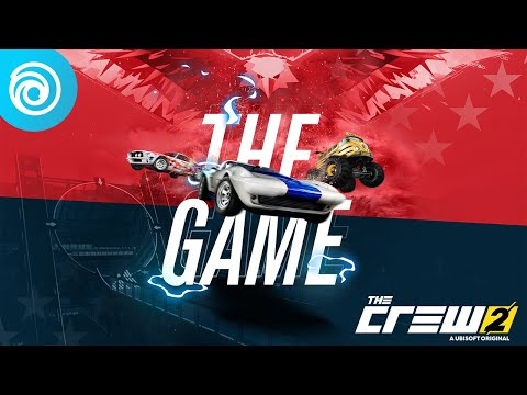 [AUT] The Crew 2: The Game Launch Trailer (Season 2 - Episode 2)