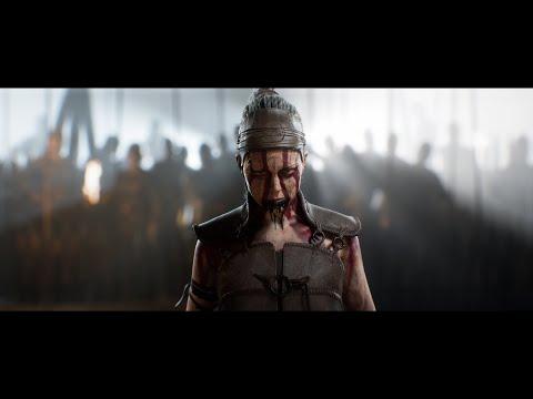 Senua's Saga: Hellblade II - The Game Awards 2019 - Announce Trailer