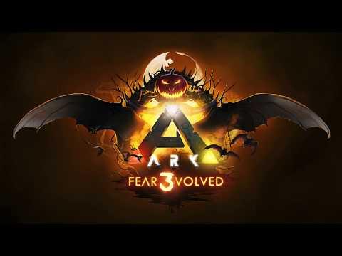 ARK: Fear Evolved 3!