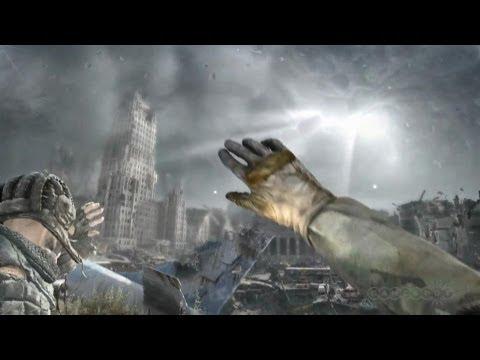 Post-Apocalypse Now - Metro: Last Light Preview
