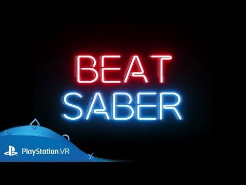 Beat Saber Enthüllungstrailer - E3 2018 [PS4, PS VR]