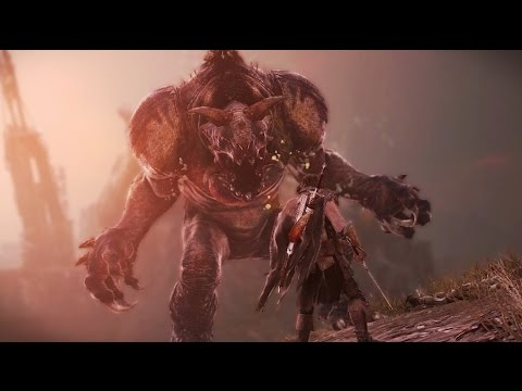 Photo Mode Tutorial - Middle-earth: Shadow of Mordor