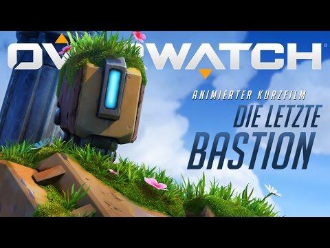 """Animierter Kurzfilm: """"DIE LETZTE BASTION"""" (DE)"""