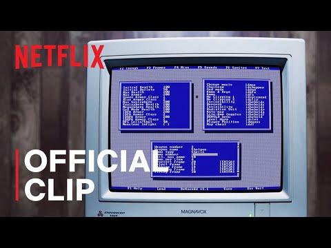 HIGH SCORE | Online Multiplayer Games | Netflix