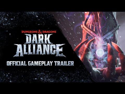 Dark Alliance – offizieller Gameplay-Trailer
