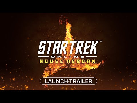 Star Trek Online: House Reborn | Launch-Trailer