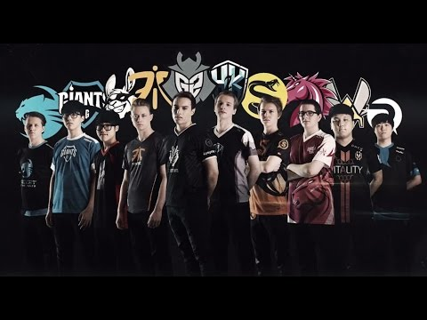 2017 EU LCS Spring Split: They're Back