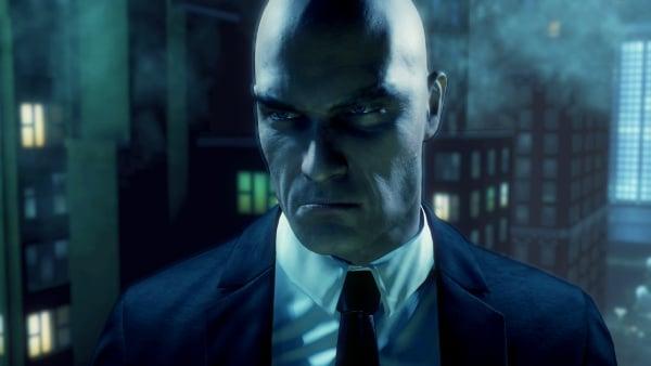 Der Hitman aka Agent 47