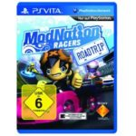 ModNation: Road Trip (PS Vita)