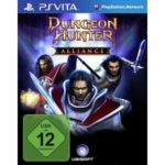 Dungeon Hunter – Alliance  (PS Vita)