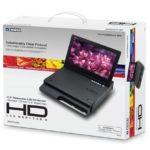 HD LCD Monitor PS3 (nur PS3 Slim)