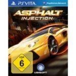 Asphalt Injection (PS Vita)