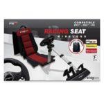 Lenkrad Racing Seat 3in1