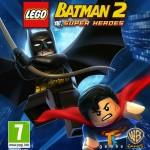 LEGO Batman 2: DC Super Heroes – erstes Material