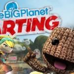 Little Big Planet : Karting- BETA Download nur heute verfügbar!