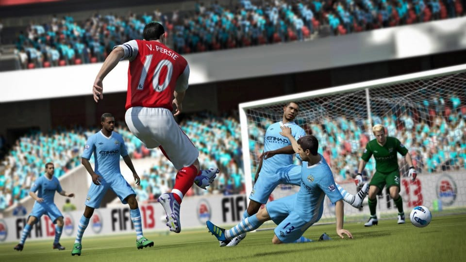 FIFA 13 Bild 6
