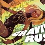 Gravity Rush – Demo ist da