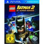 LEGO Batman 2 – DC Super Heroes (PS Vita)