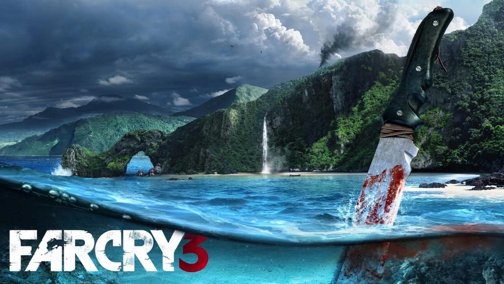 Far Cry 3 - Erscheint im Juni separat für die PlayStation 4