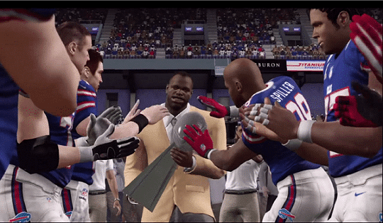 Madden NFL 13 Super Bowl
