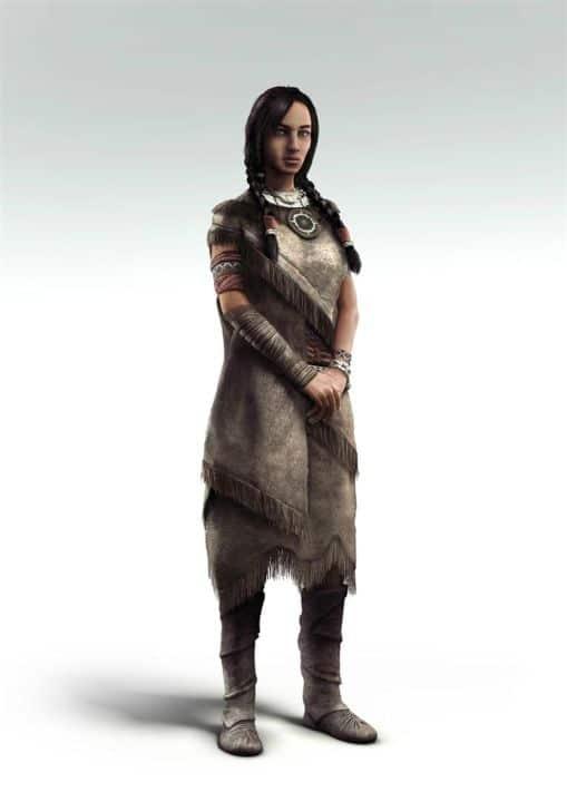 Assassins Creed 3 Art 5