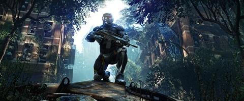 Crysis 3 Banner #2 480x200