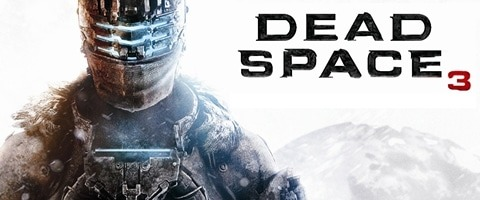 Dead Space 3 Banner 480x200
