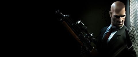 Hitman Absolution Banner 480x200