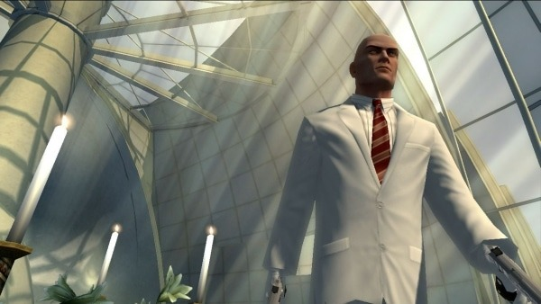 Hitman HD Trilogy 5