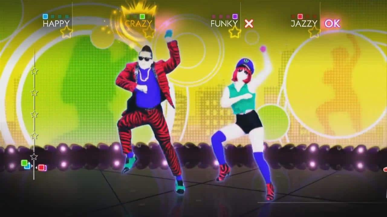 Oppan Gangnam style - Erweitert eure Musiksammlung mit dem internen Shop