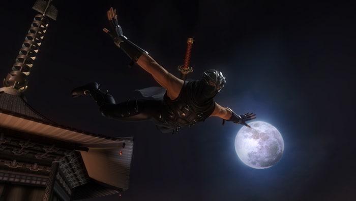 Ninja Gaiden Sigma 2 Plus  (3)