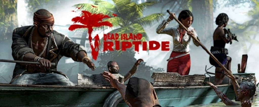 Dead Island Riptide Banner 480x200