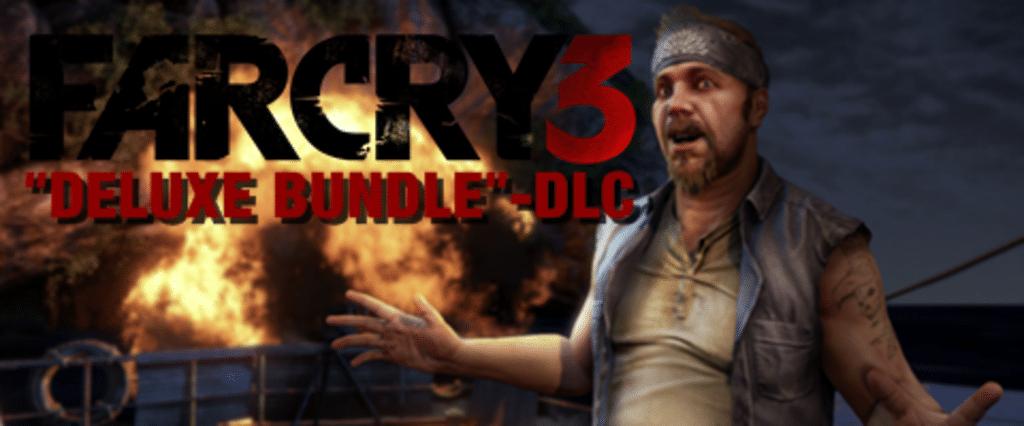 Far Cry 3 DLC Banner 480x200