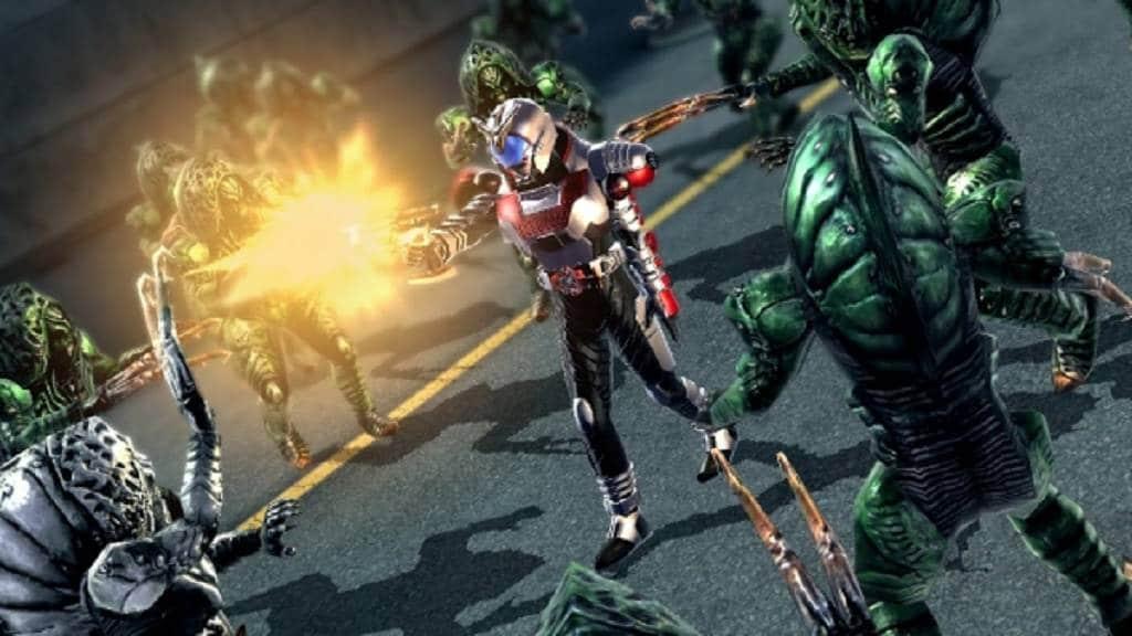 Kamen Rider Battride War (3)