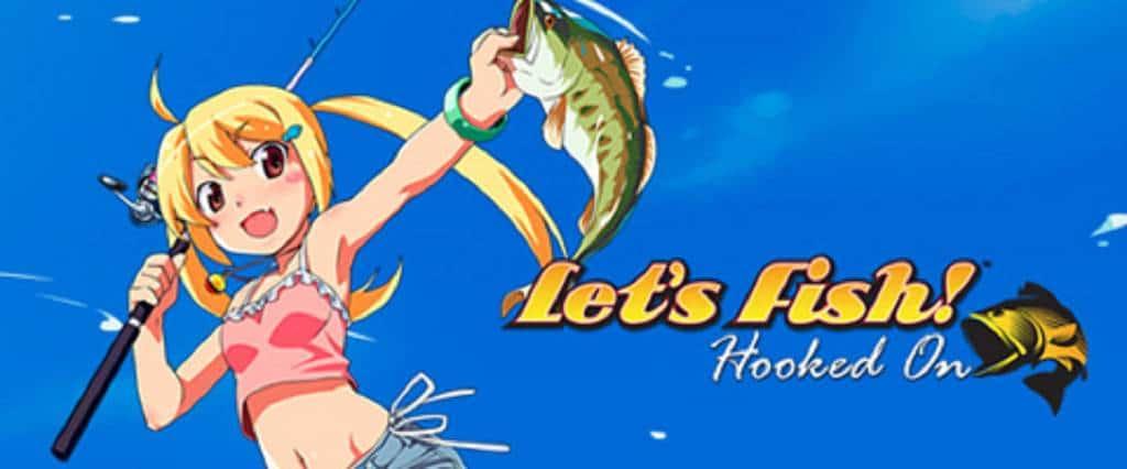 Lets Fish Banner