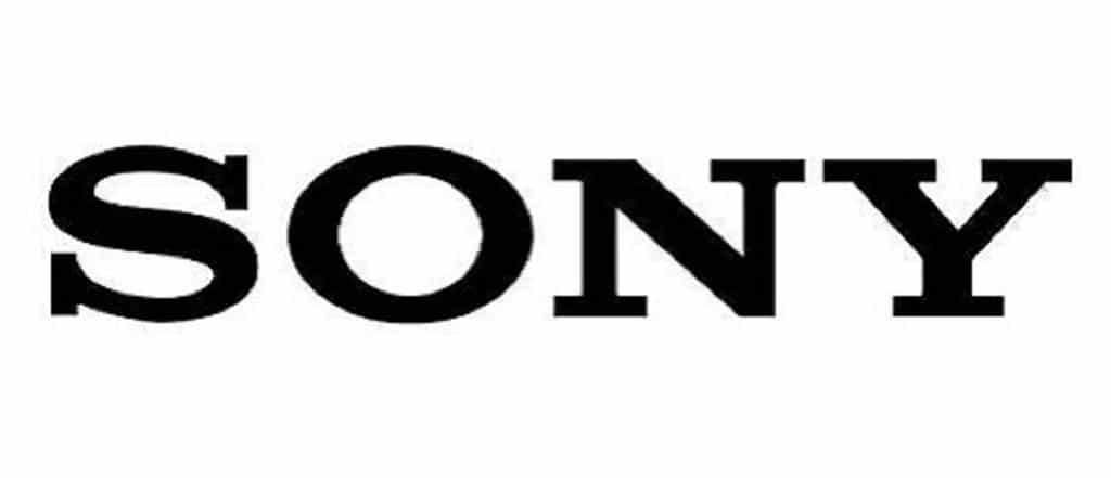 Sony BAnner