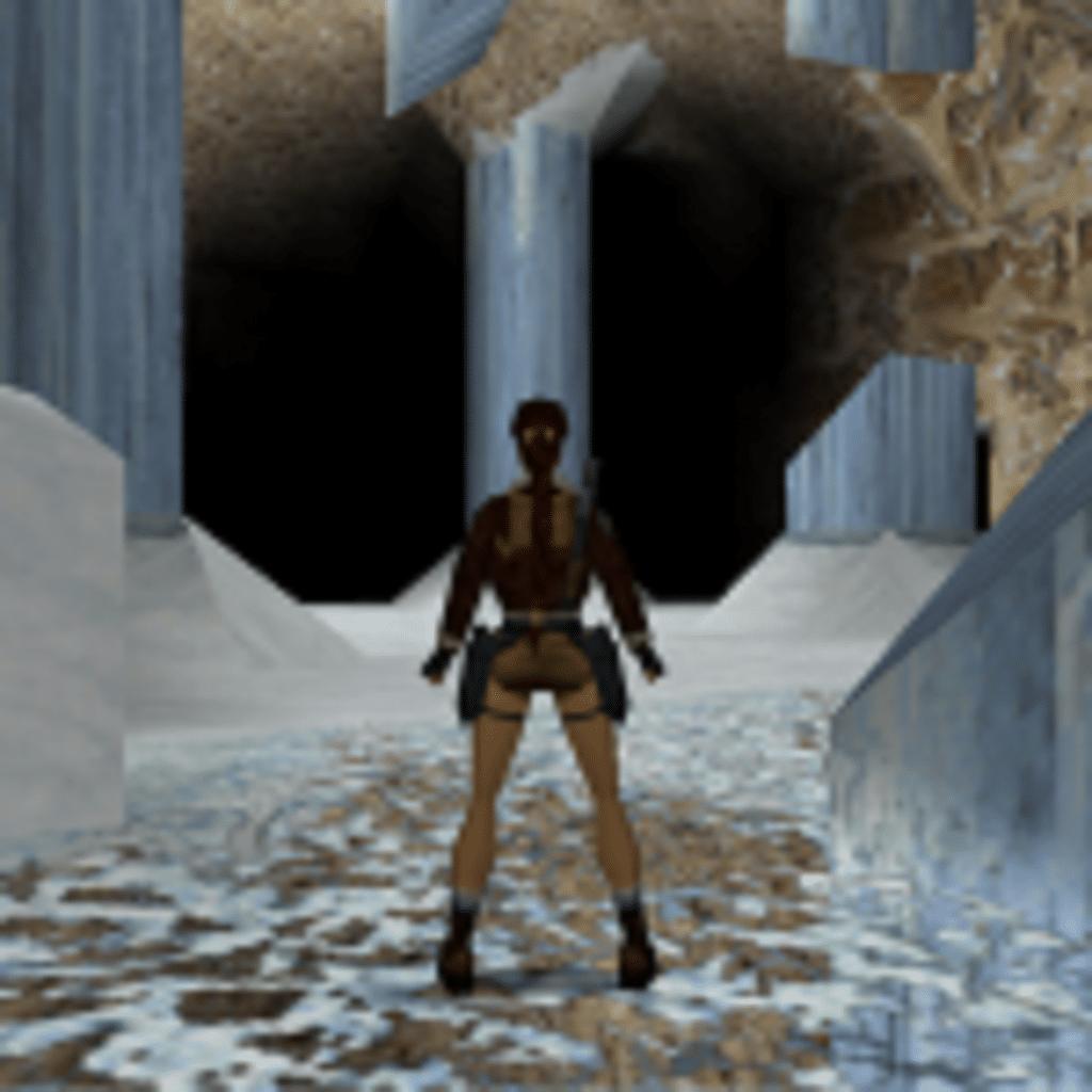 Tomb Raider 2 Screenshot