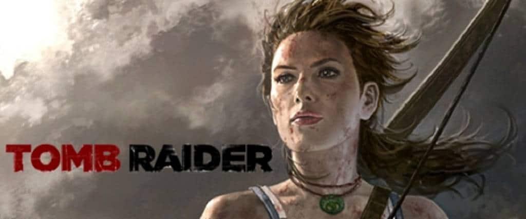 Tomb Raider 2013 Banner 480x200