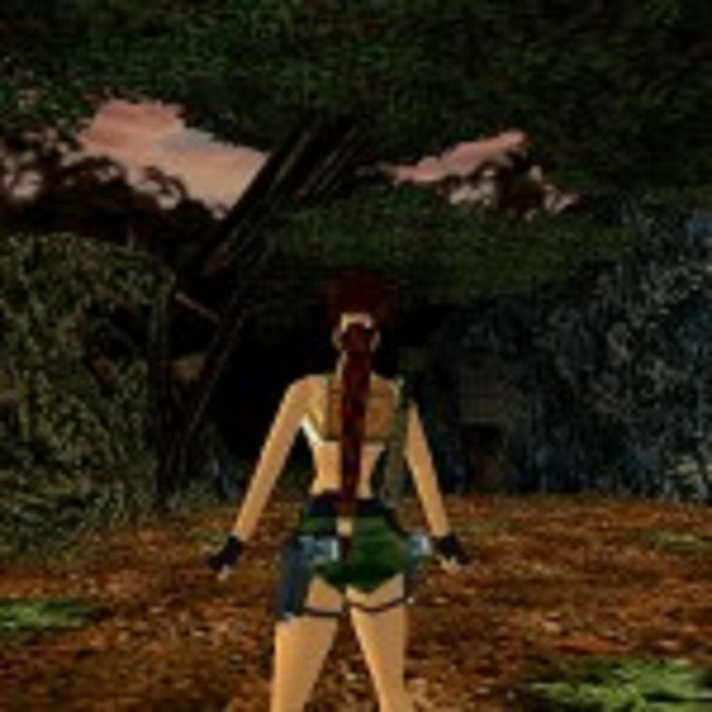 Tomb Raider 3 Screenshot