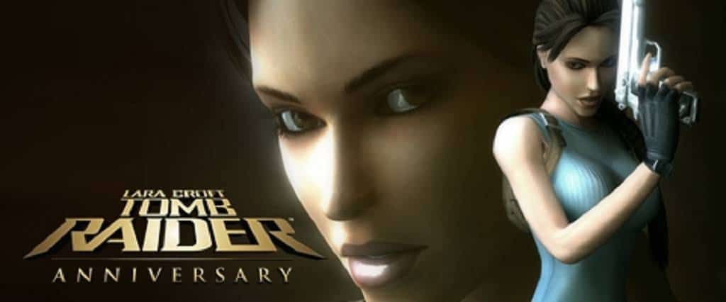 Tomb Raider Anniversary Banner 480x200